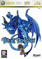 Blue Dragon portada
