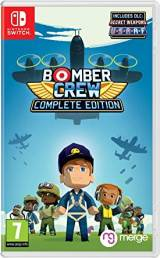 Bomber Crew: Complete Edition SWITCH