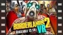 vídeos de Borderlands 2 VR