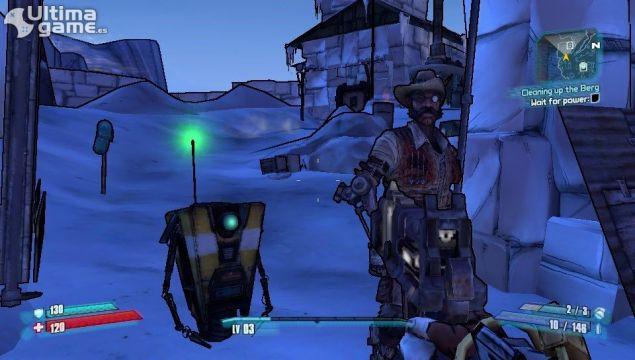 Gigantescos monstruos, terror y acción en primera persona en Marzo en Xbox One