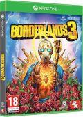 Borderlands 3 portada