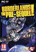 Borderlands: The Pre-Secuel