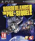 Borderlands: The Pre-Secuel PS3