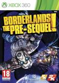 Borderlands: The Pre-Secuel XBOX 360