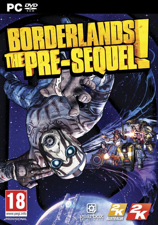 Borderlands: The Pre-Secuel
