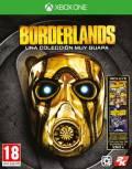 Danos tu opinión sobre Borderlands Una Colección Muy Guapa