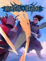BOREAL BLADE SWITCH