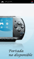 Bounty Hounds PSP