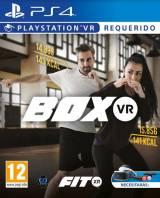 BOX (VR) PS4