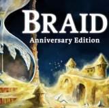 Braid Anniversary Edition PS4