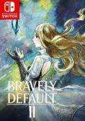 Bravely Default II portada