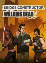 Bridge Constructor: The Walking Dead PS4