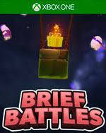 BRIEF BATTLES ONE