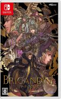 Brigandine: The Legend of Runersia portada