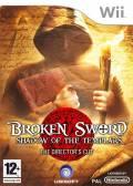 Broken Sword - La Leyenda de los Templarios WII
