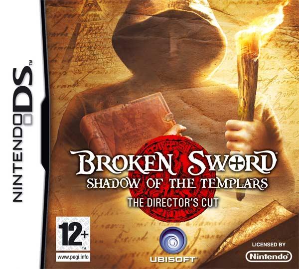 Broken Sword - La Leyenda de los Templarios