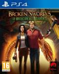 Broken Sword 5: La Maldición de la Serpiente PS4