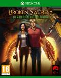 Broken Sword 5: La Maldición de la Serpiente ONE
