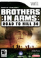 Brothers In Arms: Road to Hill 30 portada