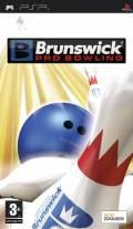 Brunswick Pro Bowling PSP