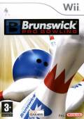 Brunswick Pro Bowling WII