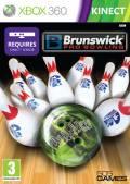 Brunswick Pro Bowling XBOX 360