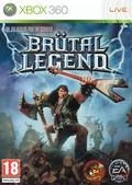 Brutal Legend XBOX 360