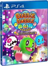 Bubble Bobble 4 Friends: The Baron is Back PS4
