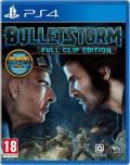 Bulletstorm: Full Clip Edition PS4