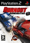 Burnout Dominator PS2