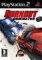 Burnout Dominator portada
