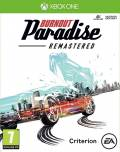 Burnout Paradise Remastered ONE