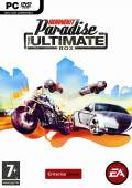Burnout Paradise: The Ultimate Box PC