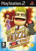 Buzz! El Gran Concurso Musical PS2