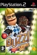 Buzz! El Gran Concurso de los Deportes