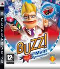 Buzz!: El Multi Concurso PS3