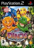 Buzz! Junior Dinos PS2