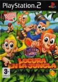 Buzz! Junior: Locura en la Jungla PS2
