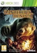 Cabela's Dangerous Hunts 2011 XBOX 360