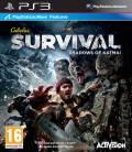 Cabela's Survival: Shadow of Katmai PS3