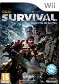 Cabela's Survival: Shadow of Katmai WII