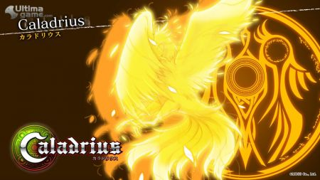Un nuevo personaje para la versión arcade de Caladrius