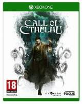 Call of Cthulhu ONE