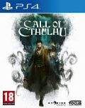 Call of Cthulhu portada