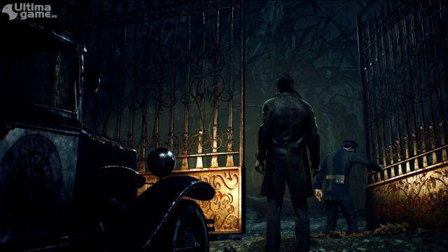 Un nuevo vistazo al gameplay del juego