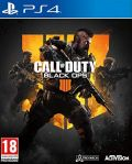 portada Call of Duty Black Ops 4 PlayStation 4