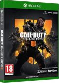 portada Call of Duty Black Ops 4 Xbox One