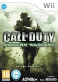 Call of Duty: Modern Warfare Reflex Edition