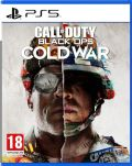 portada Call of Duty: Black Ops Cold War PlayStation 5