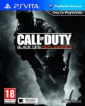 Call of Duty: Black Ops Declassified PS VITA